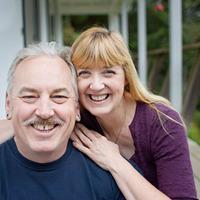 ランディ&シェリー・ナップ(Randy and Shelley Knapp)